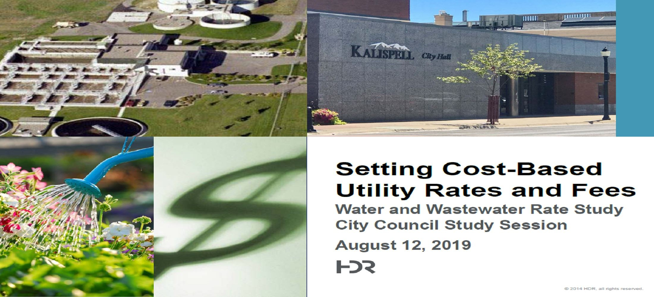 Utility Rates and Fees Update Picture
