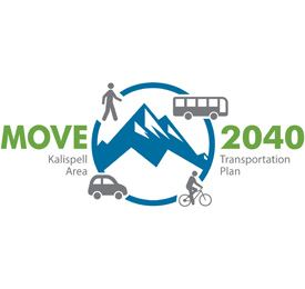 Logo for Move 2040